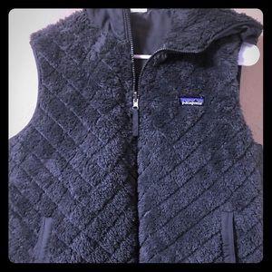 Patagonia Los Gatos Reversible vest grey
